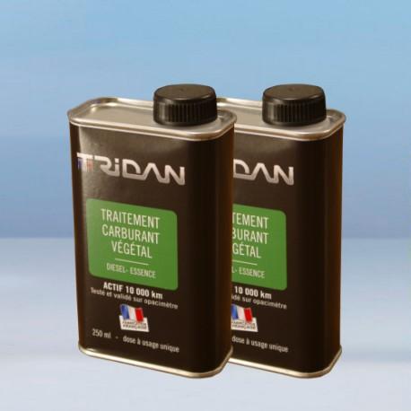 Pack de 2 Traitement Carburant Végétal 250ml
