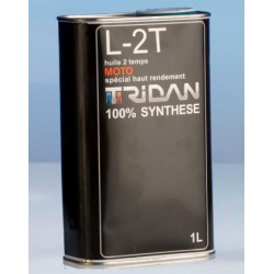 Huile TRI-DAN BLACK 2T 1 Litre