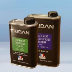 Pack Traitement Carburant Végétal 250ml + Traitement Moteur 250ml